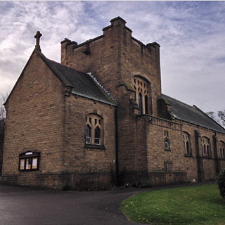 Other landmarks in the village include the Centenary Methodist Church in  Cumberworth Lane. The Wesleyan Methodist Chapel was built in 1799 and  enlarged in ... c0e76a265e0